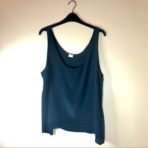 Poetry Camisole Top Navy Size 12